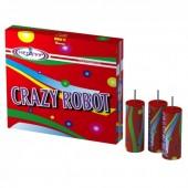 Crazy Robot (цена за 1 шт.)