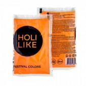 Краски Холи (оранжевый)